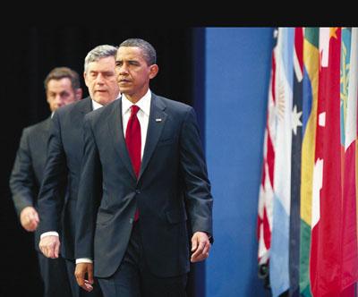 APTOPIX Obama G20 Summit Iran