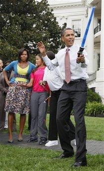APTOPIX Obama Chicago Olympics